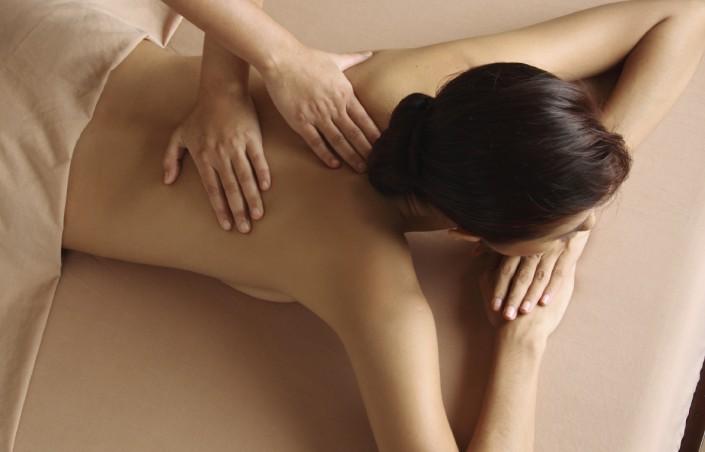 Pourquoi j'aime les massages ?