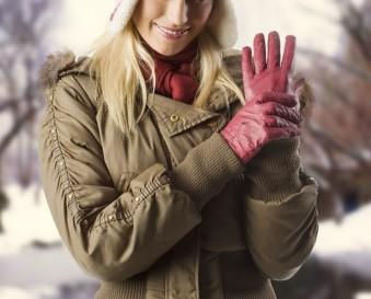 Soyez chaude et belle cet hiver
