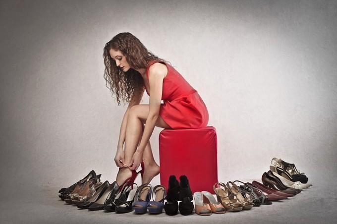 Mon avis sur les boutiques de chaussures en ligne.