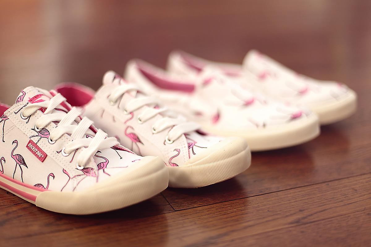 Tendance chaussure