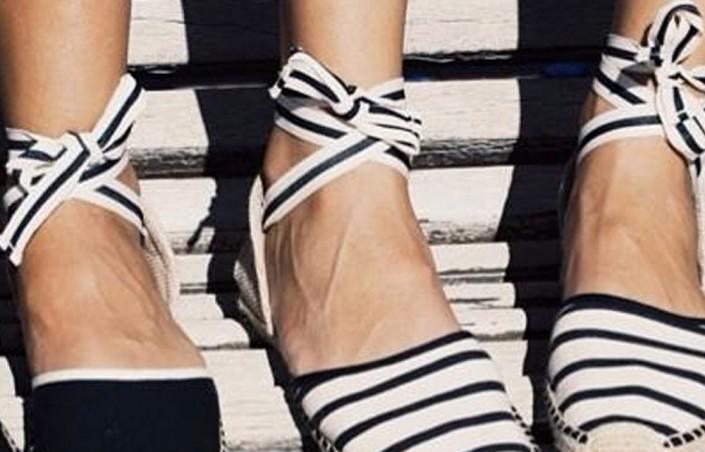 Tendance chaussures: mes pieds ont droit aussi au meilleur