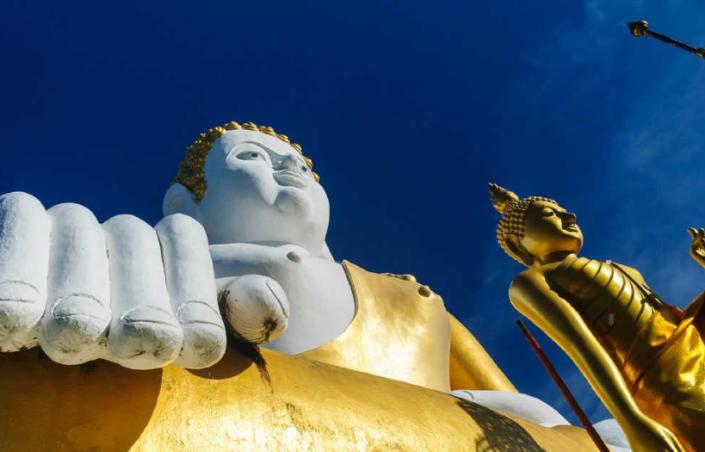 Découvrir la rivière Kwai avec thailandevo.com
