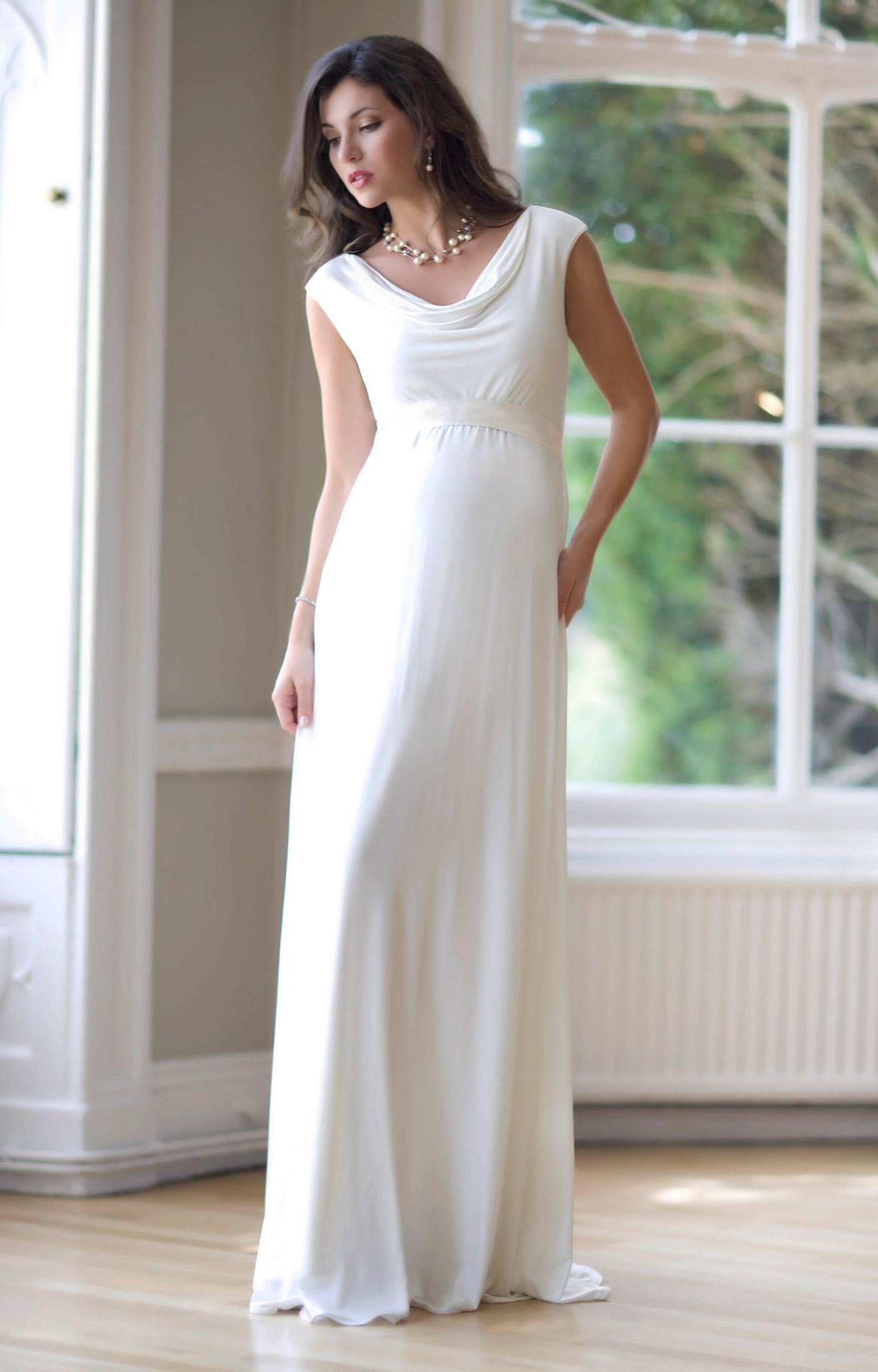 La robe de mariée qui ne s'oublie pas