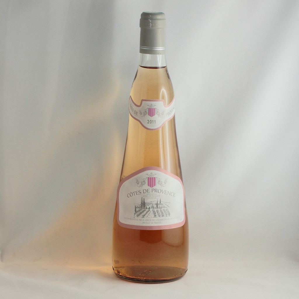 Le vin de provence : à déguster en terrasse