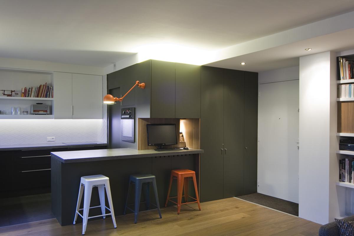 J iq option appartement