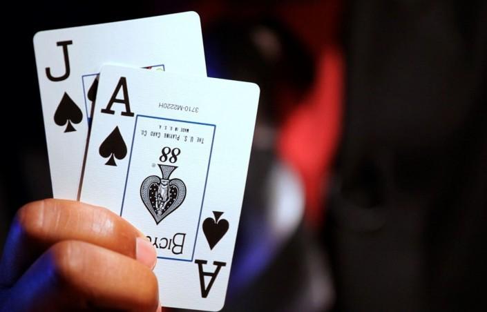 Blackjack en ligne: la stratégie est la clé