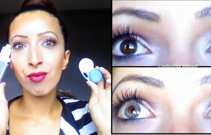 À connaître concernant les lentilles de contact