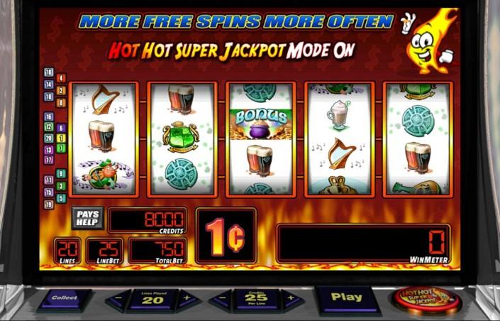 Slot machine gratuit ulisse