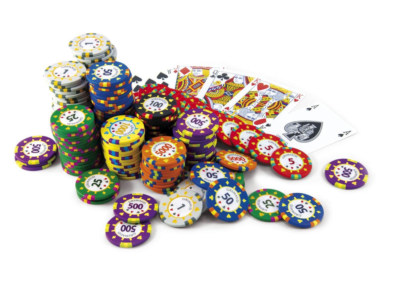 Casino en ligne, un bon moyen de décompresser