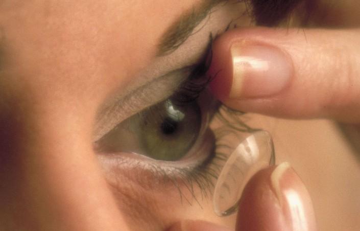 Importance de choisir une lentille de contact