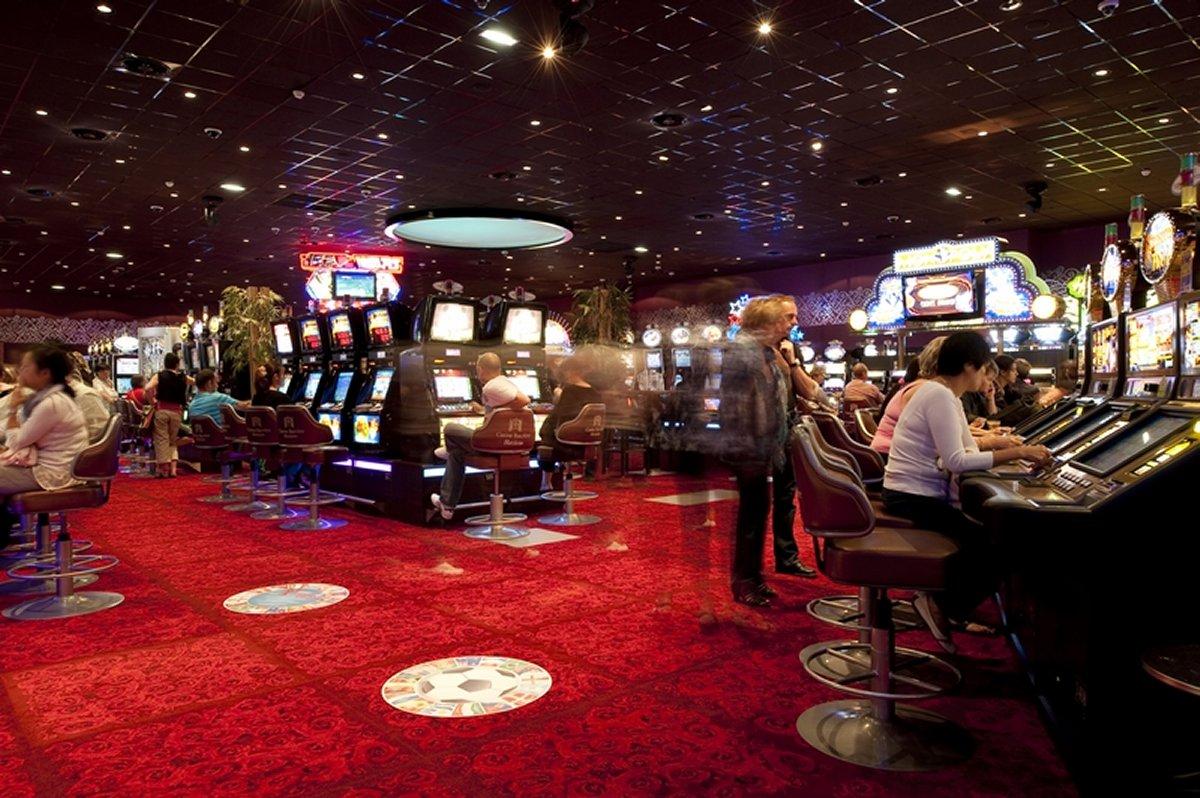 Les intérêts d'un casino français en ligne