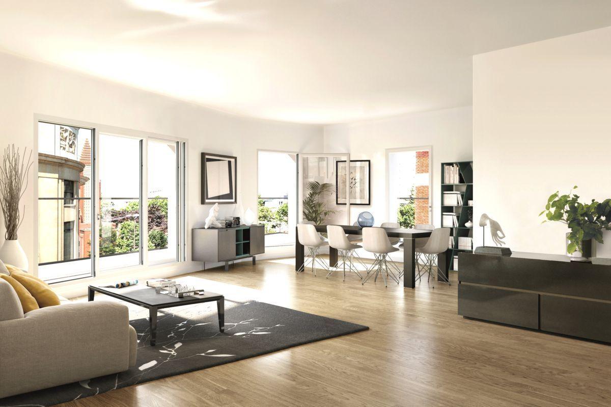 Achat appartement toulouse requiert un minimum de patience - Frais notaire achat appartement ...