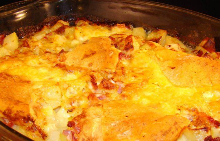Recette tartiflette, ce plat d'hiver si facile à faire !