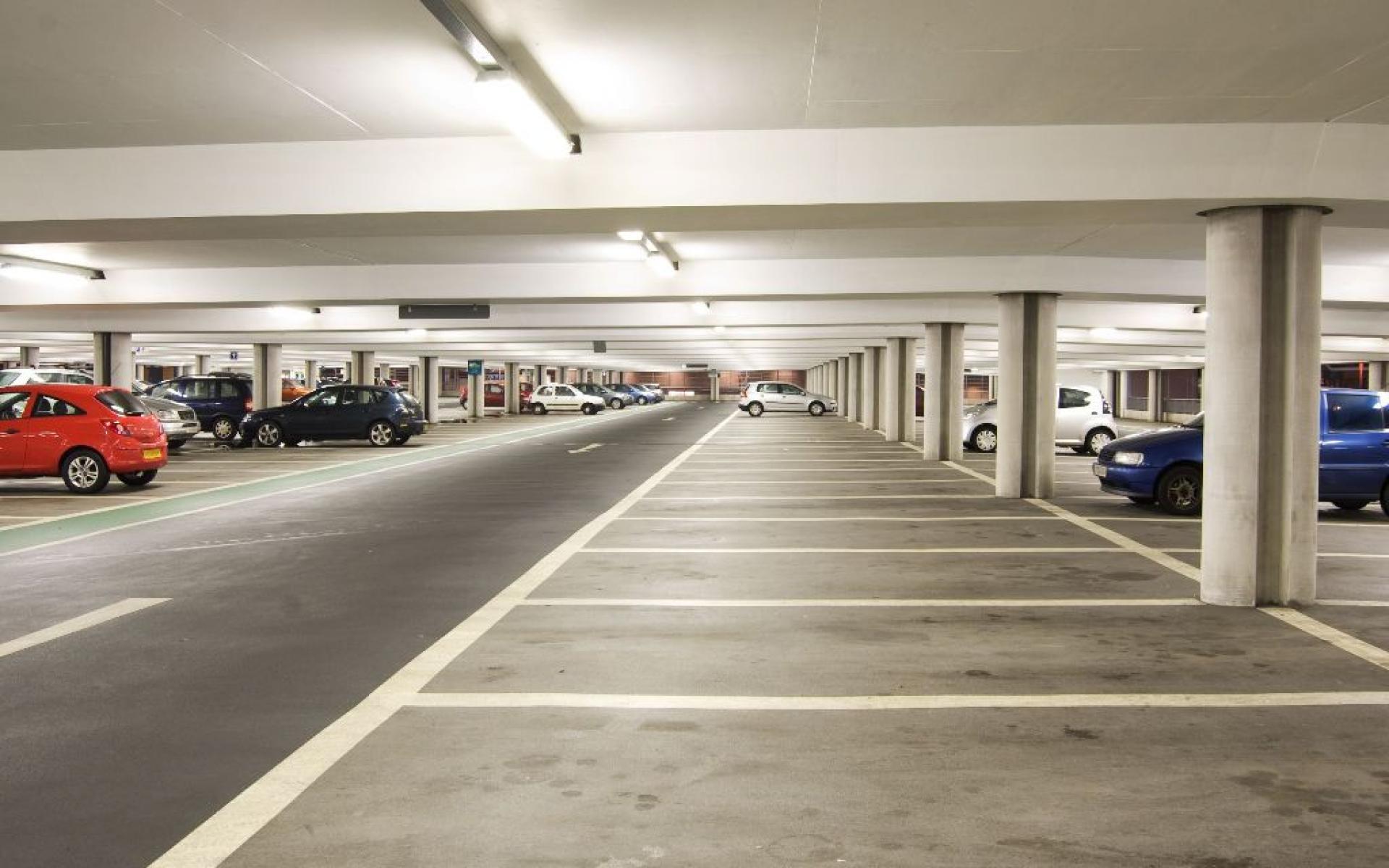 Location de parking avec petit budget, c'est possible