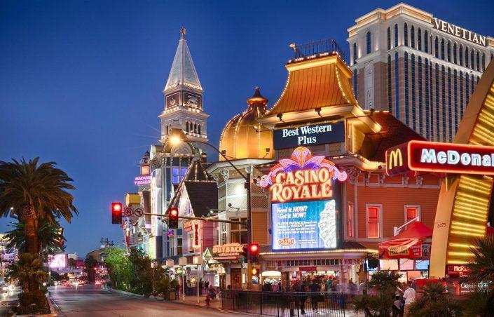 Remporter de l'argent sur les jeux casino