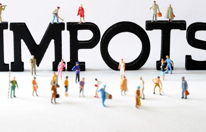Comment calculer l'impot sur le revenu 2014 ?