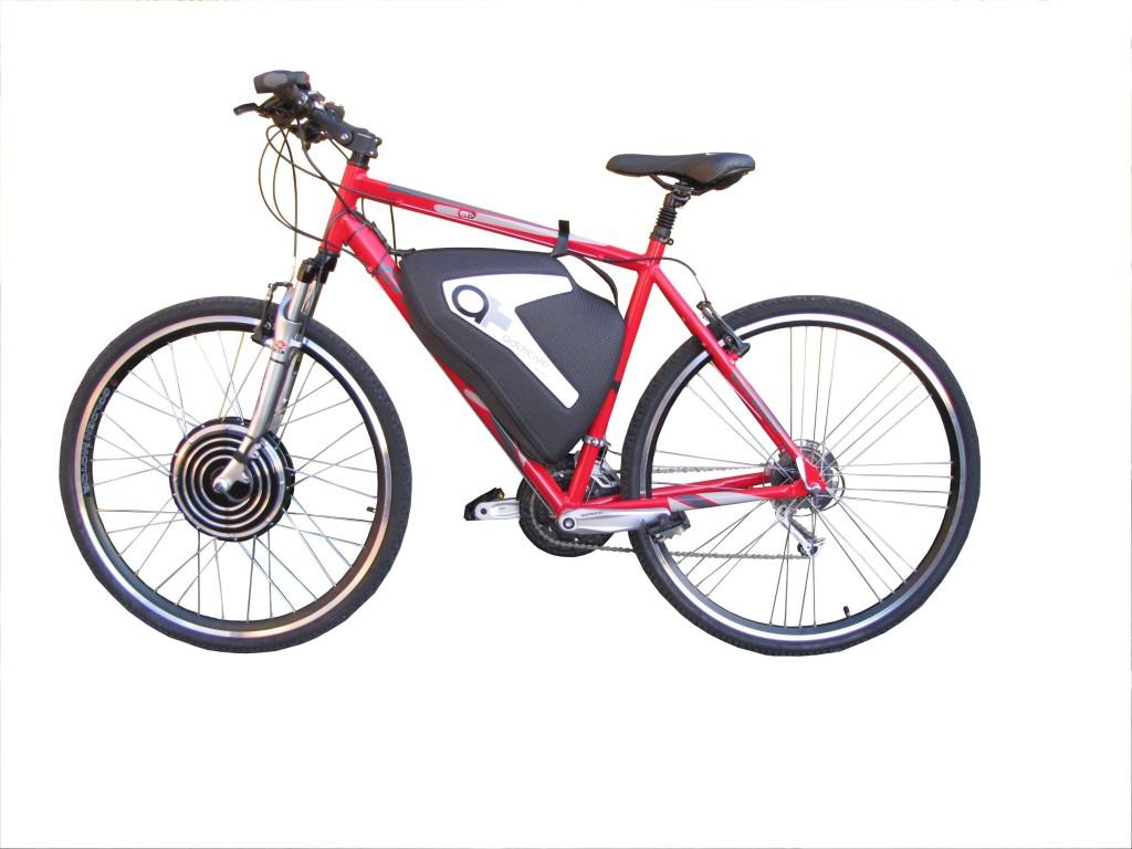 Les vélos électriques : je vous parle des différents modèles