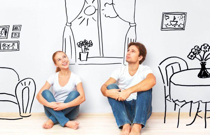 Ventes immobilières : Ce que l'expérience m'a appris en termes de ventes