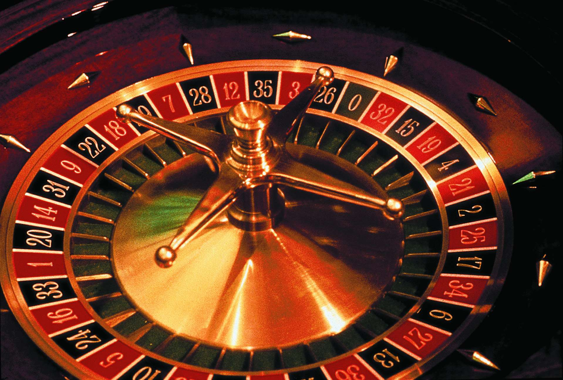 Machines a sous : les chances de toucher le jackpot